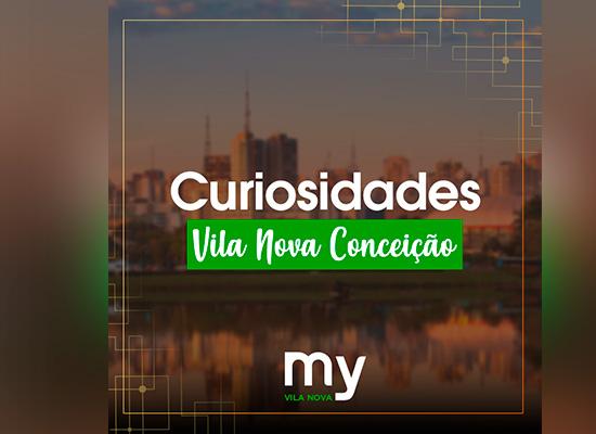 Curiosidades da Vila Nova Conceição
