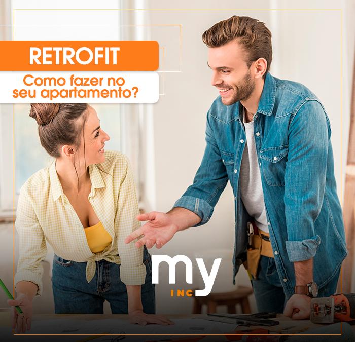 Retrofit do seu apartamento: como fazer?