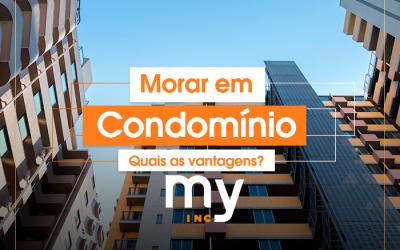 Quais as vantagens de morar em condomínio?