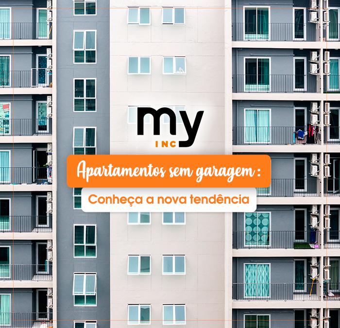 Apartamento sem garagem: conheça a nova tendência