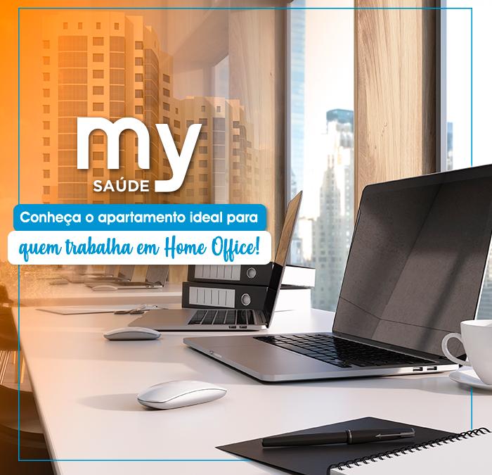 Conheça o apartamento ideal para quem trabalha em Home Office – My Saúde